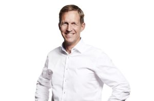 Göran Olsson - Partner and co-founder of Zitha Consulting